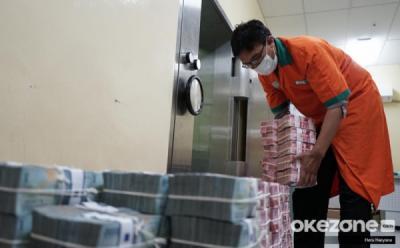 Krisis Utang Evergrande Rp4.000 Triliun, Ini Reaksi Bank Sentral China