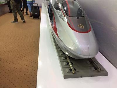 Biaya Bengkak, Intip Proposal Kereta Cepat Made in China Vs Jepang