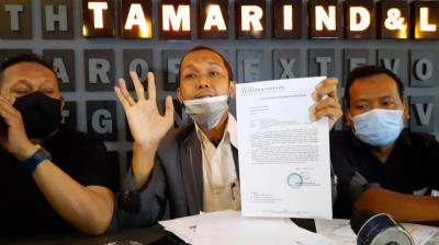 Kasus Marlina Octoria Belum Beres, Mantan Pengacara Disebut Dzolim Gegara Mansyardin Malik