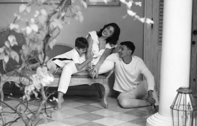 Calon Suami Jessica Iskandar Pamer Potret Verhaag Family, Netizen: Sudah Menikah?