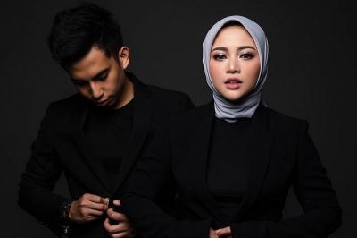 Niko Al Hakim Ogah Tanggapi Skandal Karantina Rachel Vennya