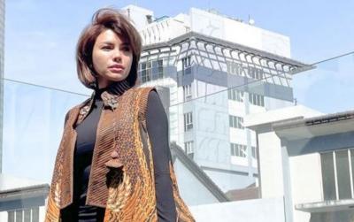 Celana Dalam Nikita Mirzani Kelihatan saat Goyang TikTok, Netizen Tebak Warnanya