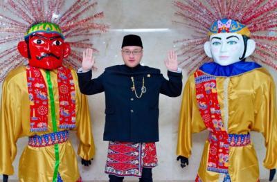 Anggota DPRD DKI Sesalkan Ada Oknum Ormas Hina Betawi
