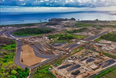 Sirkuit Mandalika Bakal Gelar Balapan Perdana, Para Pembalap Mulai Berdatangan ke Indonesia