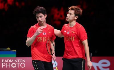 Head-to-Head Indonesia vs China di Piala Thomas, Siapa Lebih Unggul?