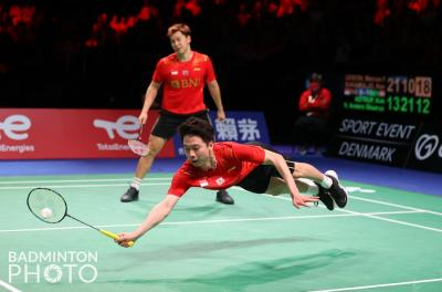 Daftar Line up Indonesia vs China di Final Piala Thomas 2020: Kejutan, Kevin Sanjaya Sukamuljo Tak Main dengan Marcus Fernaldi Gideon