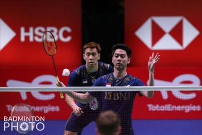 Final Piala Thomas 2020: Jika Kebagian Main, Kevin Sanjaya Daniel Marthin Sumbang Poin bagi Indonesia?