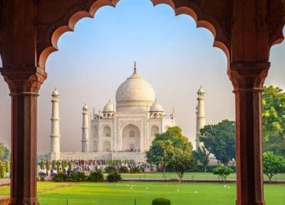 India Terima Lagi Turis Asing Setelah 19 Bulan Lockdown