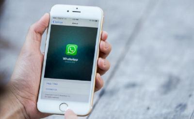 WhatsApp Berikan Enkripsi untuk Cadangan Data