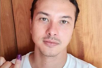 Nicholas Saputra Balas Tweet Piala Thomas 2020, Admin Gagal Fokus: Ada Gak Sih AADC Season 3?
