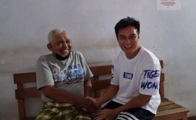 Imbas Marahi Kakek Suhud Subscriber Baim Wong Turun, Reaksinya Tak Terduga