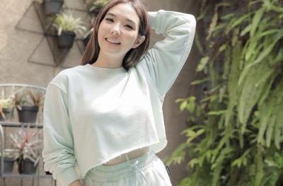 Gisel Mulus Banget Pakai Celana Pendek Mint, Netizen: Jadi Ingat Goyangnya