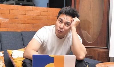 Subscriber Turun Buntut Kasus Kakek Suhud, Baim Wong: Alhamdulillah