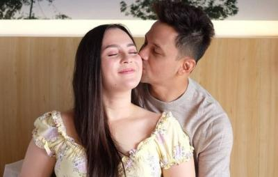 Istri Hamil Anak ke-2, Lucky Perdana: Pengin Anak Perempuan Ya Allah