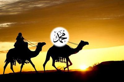 Maulid Nabi dan Wasiat Rasulullah kepada Sahabatnya Abu Dharr al-Ghifarri
