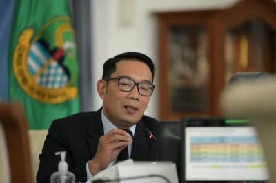 Ridwan Kamil Bicara soal Maju Pilpres 2024 Melalui PPP, Kalau Terbuka Tidak Menolak