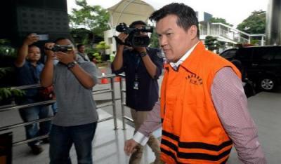 Usut Korupsi e-KTP, KPK Periksa Andi Narogong