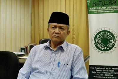 Indonesia Juara Piala Thomas, Waketum MUI: Patut Kita Syukuri