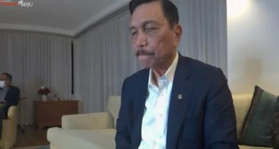 PPKM Jawa-Bali Kembali Diperpanjang 14 Hari hingga 1 November