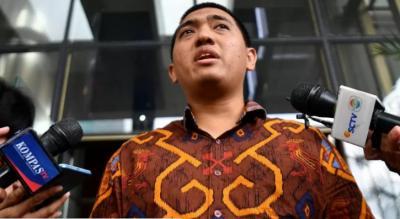 Mantan Ketua Wadah Pegawai KPK Ingin Jadi Influencer Antikorupsi
