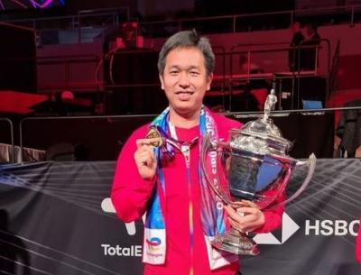 Indonesia Juara Piala Thomas 2020, Hendra Setiawan Akan Pensiun?