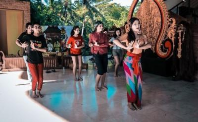 Yuk Kenali Budaya Indonesia dari Sabang sampai Merauke di Taman Nusa Bali