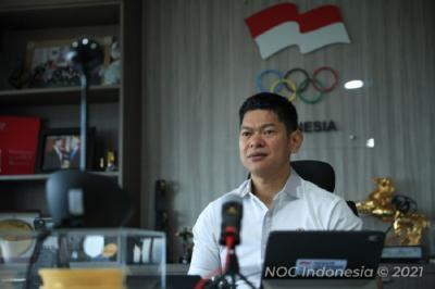 Demi Indonesia, KOI Minta LADI Segera Selesaikan Masalah dengan WADA