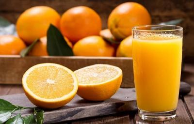 Konsumsi Vitamin C demi Imunitas Tubuh, Jangan Lupa Perhatikan Lambung