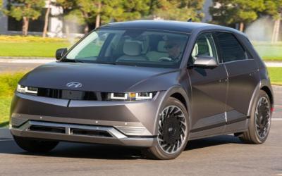 Mobil Listrik Hyundai Ioniq 5 Ludes Terjual dalam Waktu 2 Jam