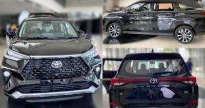 Penampakan Toyota Avanza Veloz Terbaru, Desain dan Fitur-fiturnya Makin Canggih