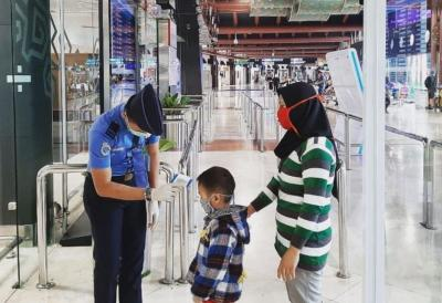 Paling Sering Terjadi, Hindari Kesalahan Ini sebelum Lewati Pemeriksaan Bandara