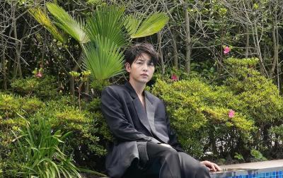 Deretan Aktor Korea yang Pernah Liburan ke Indonesia, Adakah Idolamu?