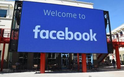 Facebook Siap Rekrut 10 Ribu Karyawan