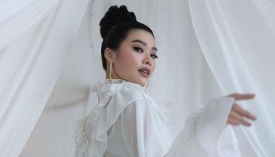Carla Yules Beri Tips Rawat Kecantikan dan Hilangkan Jerawat