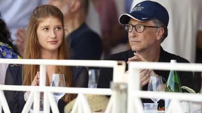 5 Fakta Tak Terduga Jennifer Gates, Putri Bill Gates yang Baru Menikah Secara Islam