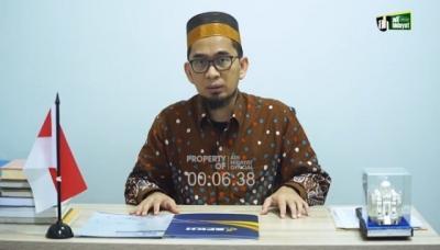 Indonesia Juara Piala Thomas 2020, Ustadz Adi Hidayat: Alhamdulillah, Selamat