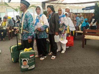 Kemenag Berangkatkan Jamaah Haji 2022 jika Dapat Kuota 100%