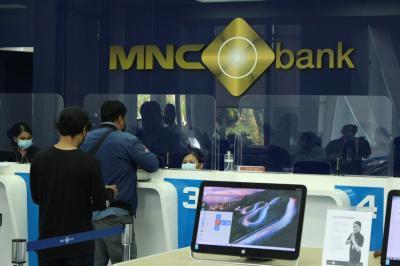 Rayakan HUT ke-7, MNC Bank  BABP  Gelar Program Member Get Member