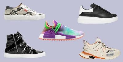 Pameran Sepatu Virtual, Tempatnya Cari Sneakers Langka