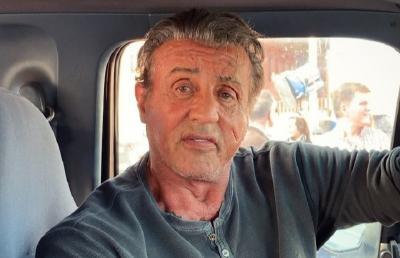 Sylvester Stallone Pensiun dari The Expendables Usai 12 Tahun