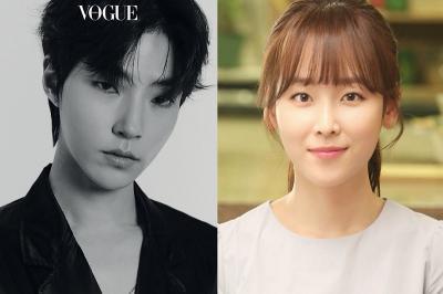 Seo Hyun Jin dan Hwang In Yeop Adu Akting dalam Why Oh Soo Jae