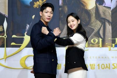 Wi Ha Joon dan Kim Go Eun Berpotensi Reuni dalam Drama Little Women