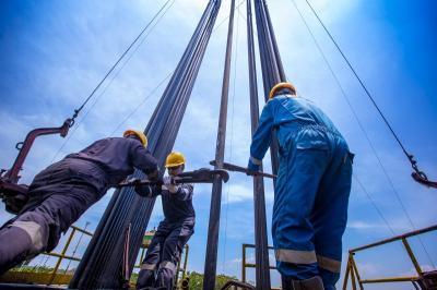 Wih, Penerimaan Negara dari Hulu Migas Terus Bertambah Jadi USD9,53 Miliar