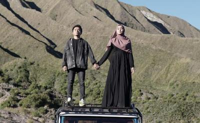 Romantisnya Taqy Malik Rayakan Ultah Pernikahan dengan Sherel Thalib, Netizen: Jomblo Nangis di Pojokan