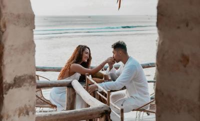 Siti Badriah Hamil Malah Tolak Dicium Suami, Krisjiana: Katanya Gue Bau Ketek