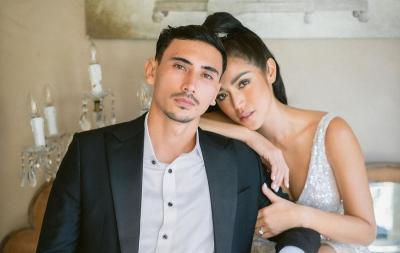 Segera Menikah, Jessica Iskandar dan Vincent Verhaag Kantongi Restu Orang Tua