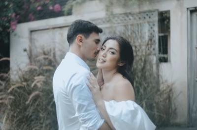Jessica Iskandar Suka Umbar Kemesraan dengan Calon Suami, Netizen: Awas Gagal Nikah Lagi