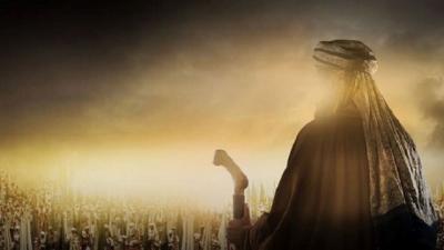 Kisah Umar bin Khattab Menangis Tersedu-sedu Ketika Melihat Kondisi Rasulullah