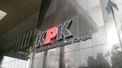 KPK OTT Pejabat Daerah di Kuansing Riau