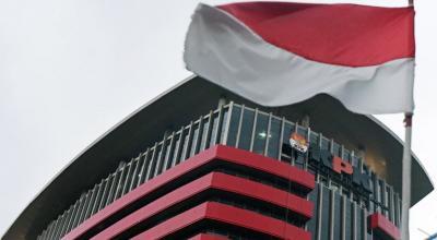 KPK OTT di Riau, Pihak yang Diamankan Tengah Diperiksa di Mapolres Kuansing